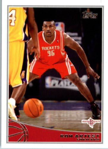 Topps 2009/10 NBA - Tarjeta de baloncesto (número 94, diseño ...
