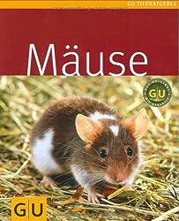 Mäuse (GU Tierratgeber)