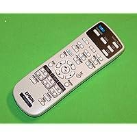 OEM Epson Remote Control: BrightLink 536Wi+ or 536