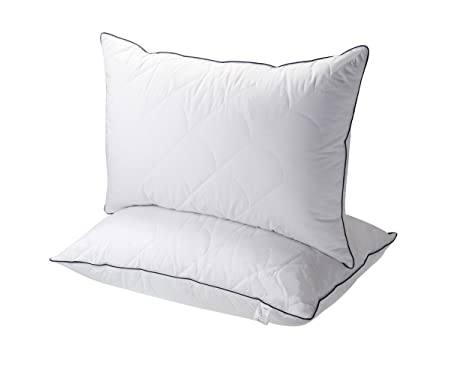 Sable FDA Registered Luxury Down Alternative Bed Pillow