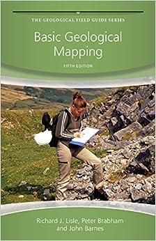 Basic Geological Mapping por Richard J. Lisle epub