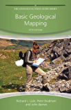 Basic Geological Mapping (Geological Field Guide)