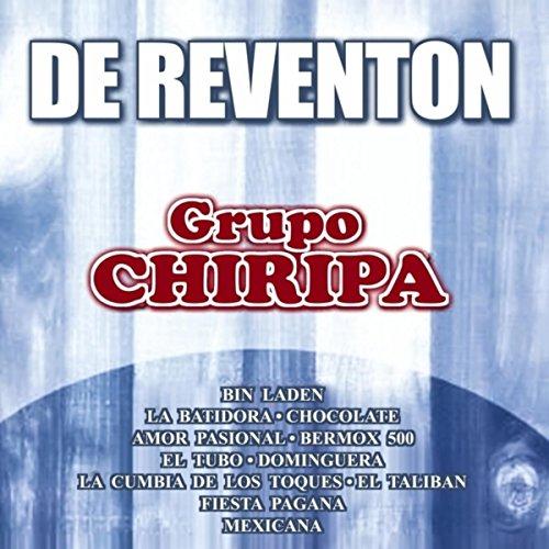 La Batidora by Grupo Chiripa on Amazon Music - Amazon.com