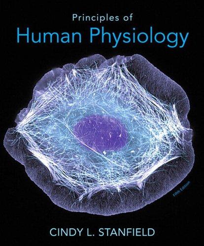 Principles of Human Physiology (5th Edition) Pdf