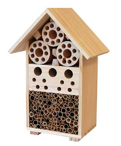 Songbird Essentials Bee and Insect Hotel by Songbird Essentials