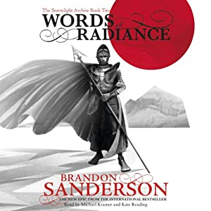 Words of Radiance | Livre audio