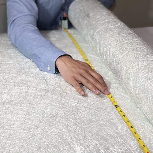 (Fiberglass Chopped Strand Mat Cloth 50