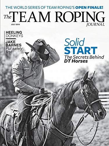 The Team Roping Journal (Roping And With Team Jake Clay)