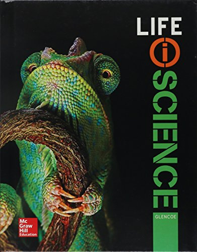 Life iScience, Student Edition (INTEGRATED SCIENCE)