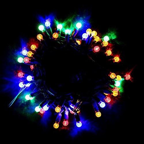 Led Christmas Light Energy Consumption