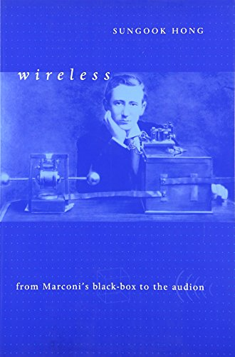 Price comparison product image Wireless: From Marconi's Black-Box to the Audion (Transformations: Studies in the History of Science and Technology)