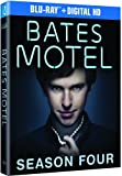 Bates Motel: Season Four [Blu-ray]