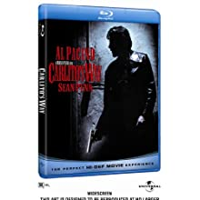 Carlito's Way [Blu-ray] (1993)