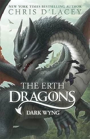 book cover of Dark Wyng