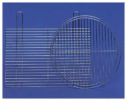 Gautzsch (FO) Landmann Grill Rack 60 x 40 cm Chrome-Plated