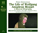 img - for The Life of Wolfgang Amadeas Mozart (Biography) book / textbook / text book
