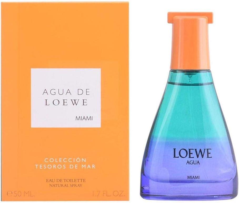 Loewe, Agua fresca - 50 ml.: Amazon.es: Belleza