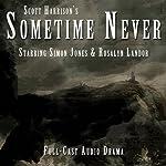 Sometime Never | Scott Harrison