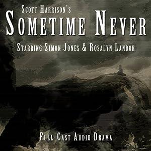 Sometime Never Radio/TV Program