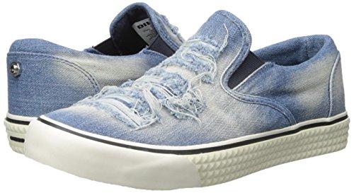 Size T6067 Diesel P0705 W Y00970 Slip eu Vansis Sneaker On 37 AAqgwF8