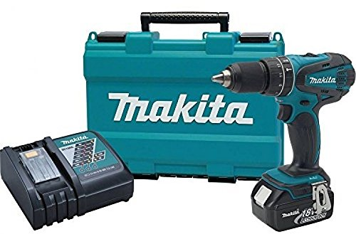 Makita XPH012 18V LXT Lithium-Ion Cordless 1/2-Inch Hammer Driver-Drill Kit One ,product_by: pen-and-pencil it#185222222021027 by Regarmans