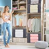 Anyoneer Closet Organizer and Clothes Storage