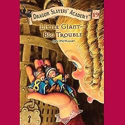 Little Giant - Big Trouble