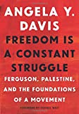 img - for Freedom Is a Constant Struggle: Ferguson, Palestine, and the Foundations of a Movement book / textbook / text book
