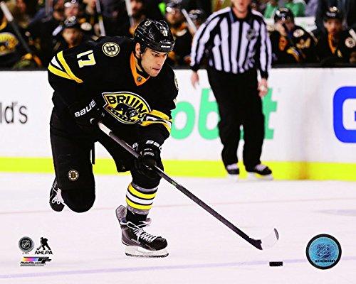 Milan Lucic Boston Bruins 2014-2015 NHL Action Photo (Size: 8