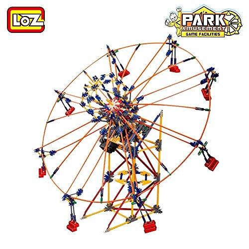 Park Amusement Game Machine - 2021