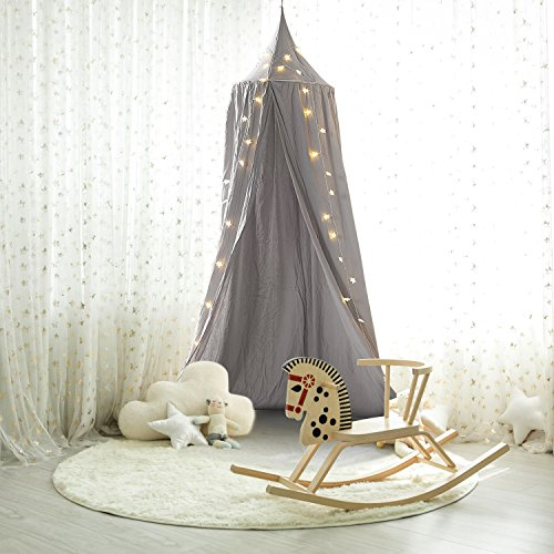 String Bed Canopy - 5