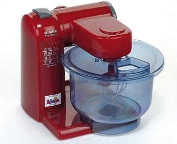 Theo Klein Kitchen Machine Bosch Máquina De Cocina, Juguete, Color ...