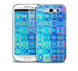 Acid Pattern Samsung Galaxy S3 GS3 protective phone case