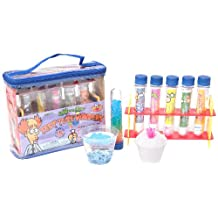 Be Amazing Lab In A Bag - Test Tube Wonders