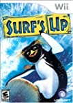 Surf's Up - Wii