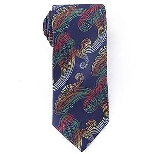 YYB-Tie Corbata Moda Poliéster Textiles Corbatas de los Hombres ...