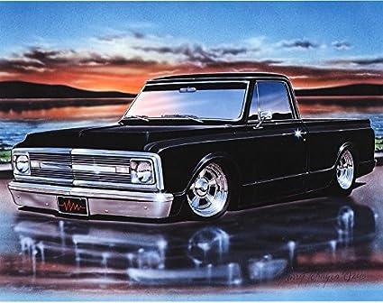 c10 chevy truck 1969