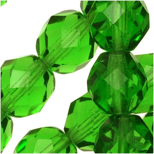 8 Mm Light Green - 7
