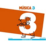 Música 3. (Aprender es crecer) - 9788467848311