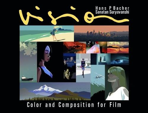 Animated Color (Vision: Color and Composition for Film)