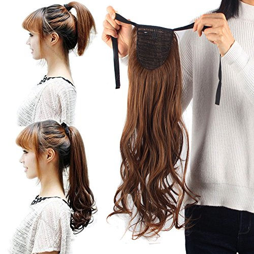 Curlers In Hair Costume (18