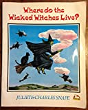 img - for Where Do the Wicked Witches Live? (Picture Corgi S.) book / textbook / text book