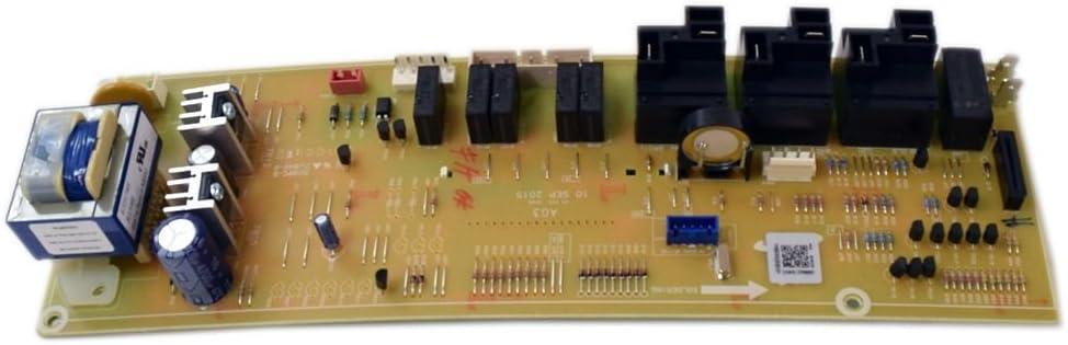 Samsung DE92-03045H Range Oven Control Board Genuine Original Equipment Manufacturer (OEM) Part