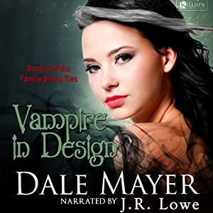 Vampire in Design Audiobook