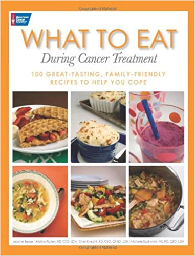 What to eat during cancer treatment 100 great tasting family what to eat during cancer treatment 100 great tasting family friendly recipes to help you cope jeanne besser kristina ratley sheri knecht forumfinder Image collections