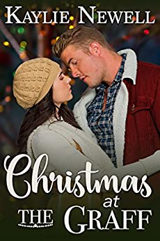 Christmas at the Graff (Holiday at the Graff Book 2) by [Newell, Kaylie]