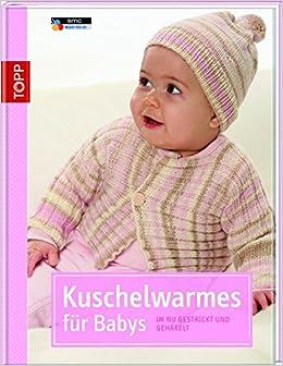 Kuschelwarmes Für Babys Im Nu Gestrickt Und Gehäkelt Amazonde