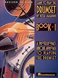 Learn to Play the Drum Set, Peter Magadini, 0793511992