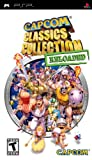 Capcom Classics Collection Reloaded - Sony PSP