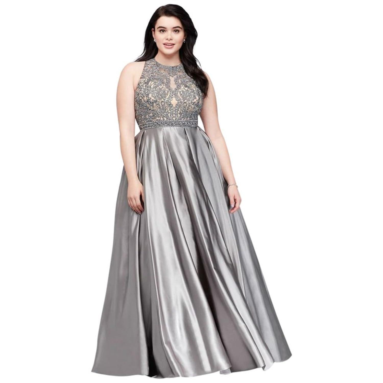 Groß Cecily Brown Prom Dresses Galerie - Hochzeit Kleid Stile Ideen ...